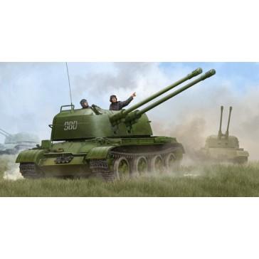 Russian ZSU-57-2 SPAAG 1/35