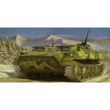 Soviet MT-LB 6MA 1/35