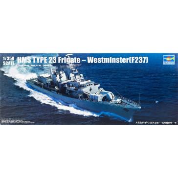 HMS Type 23 Freg.Westminster 1/350