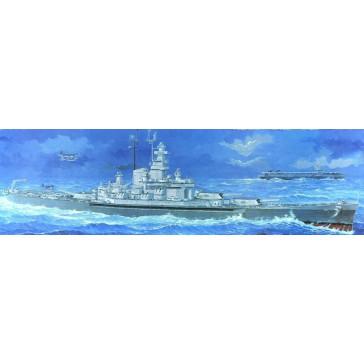 USS Masschuss.BB-59 1/350