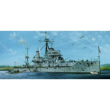 HMS Dreadnought 1915 1/350