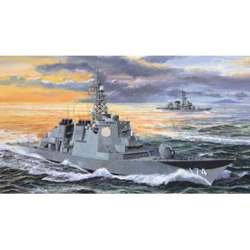 JMSDF DDG-174 Kiris.1/350