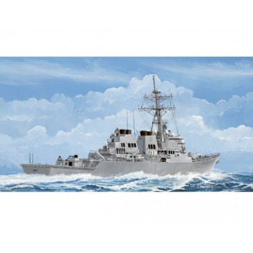 USS Cole DDG-67 1/350