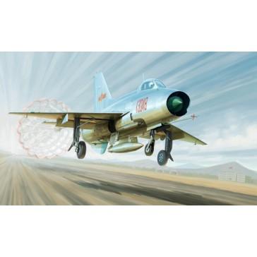 J-7A Fighter 1/48