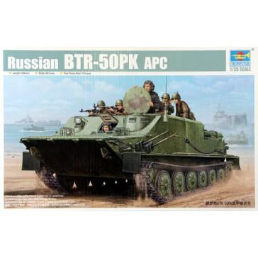 BTR-50 PK 1/35