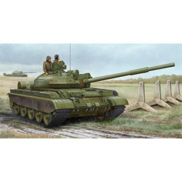 Russian T-62 BDD Mod. 1984 1/35