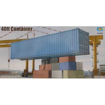 40 Feet Container 1/35