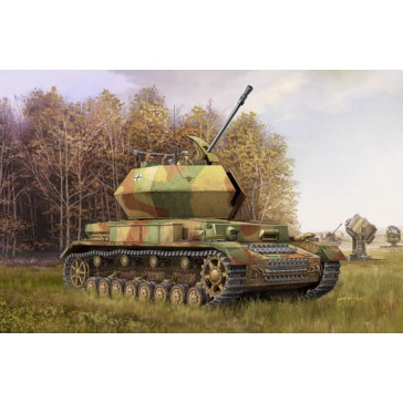 3.7 Flak 43 Flakp.IV 1/35