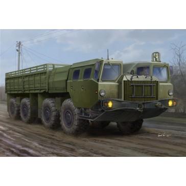 MAZ-7313 Truck 1/35