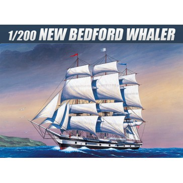 NEW BEDFORD WHALER 1/200