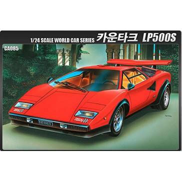 Lamborghini Countach LP500S 1/24