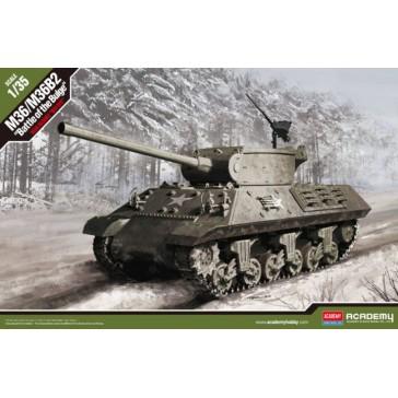 "US Army M36B2 ""Battle Bulge"" 1/35"