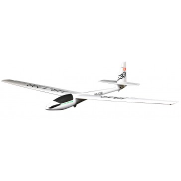 Glider 2500mm : ASW-17 PNP Kit