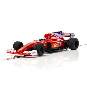 FORMULA ONE CAR ROOD 2017 (9/18)