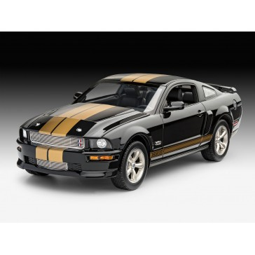 Shelby GT-H (2006) 1:25