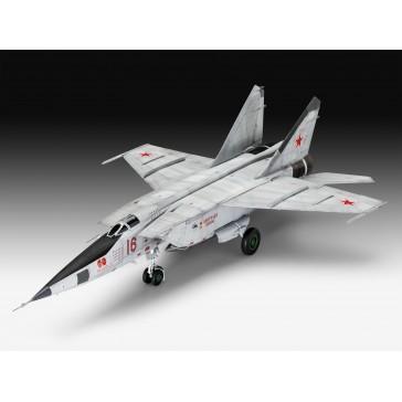 MiG-25 RBT 1:72