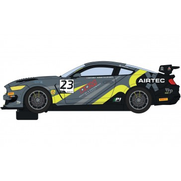 FORD MUSTANG GT4 BRITISH GT '19 RACE PERFORM. (12/20) *