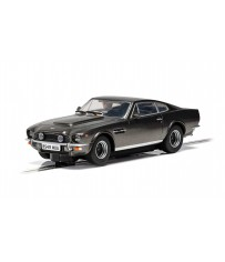 JAMES BOND ASTON MARTIN V8 - NO TIME TO DIE (12/20) *