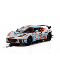 LOTUS EVORA - GULF EDITION (12/20) *
