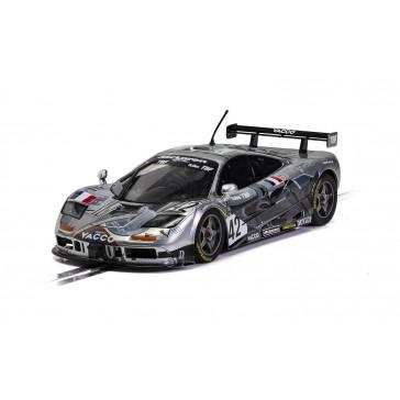 MCLAREN F1 GTR - LEMANS 1995 - BBA COMPETITION (12/20) *