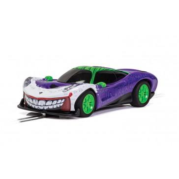 SCALEXTRIC JOKER INSPIRED CAR (9/20) *