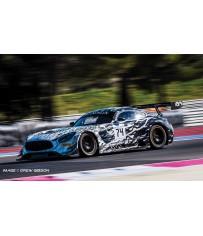 MERCEDES AMG GT3 - MONZA 2019 - RAM RACING (12/20) *