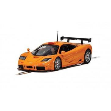 MCLAREN F1 GTR - PAPAYA ORANGE (6/20) *