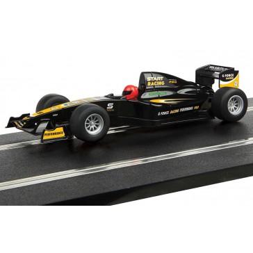 START F1 RACING CAR - 'G FORCE RACING'