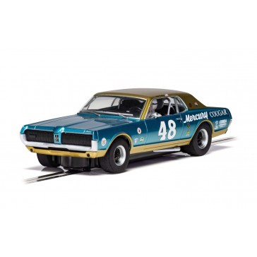MERCURY COUGAR - NO. 48 (9/20) *