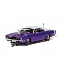 DODGE CHARGER R/T - PURPLE (9/20) *