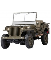 1/6 1941 MB scaler ARTR car kit (RS version)