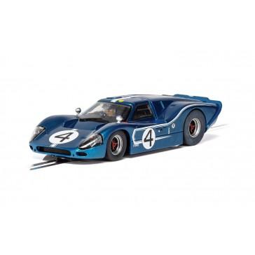 FORD GT MKIV 1967 LEMANS 24HRS HULME/RUBY NO.4 (3/20) *