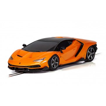 LAMBORGHINI CENTENARIO - ORANGE (3/20) *