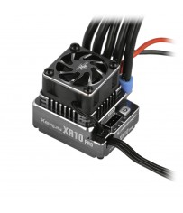 Xerun XR10 Pro G2 Elite Brushless ESC Grey-Silver 160A, 2-3s