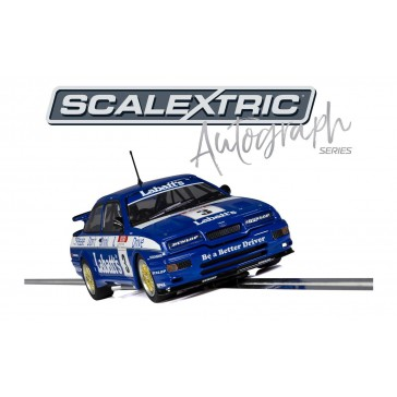 FORD SIERRA RS500 TIM HARVEY **