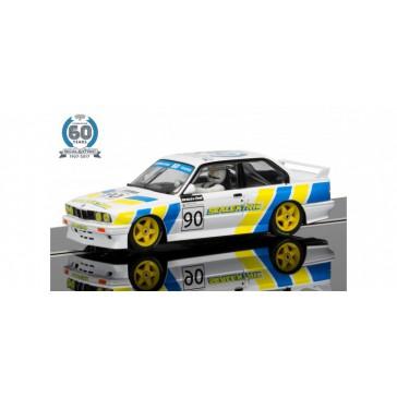 ANNIVERSARY COL. CAR NO. 3 1990S BMW E30 M3 L.D. **