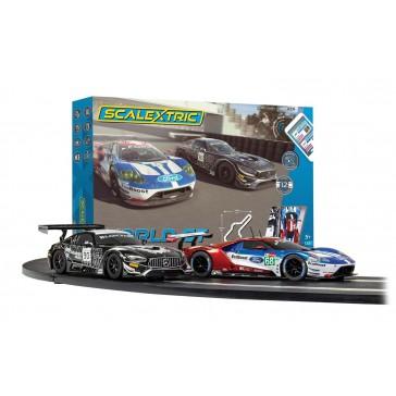 ARC AIR WORLD GT MERCEDES AMG GT3 V FORD GT GTE