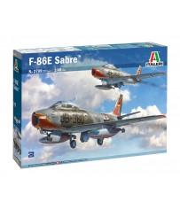 F-86E SABRE 1:48 (?/20) *