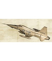 F-5A FREEDOM FIGHTER 1:72 (?/20) *