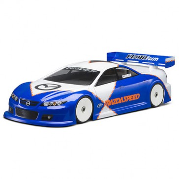 MAZDA SPEED 6 190MM LIGHTWEIGHT BODYSHELL