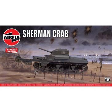 SHERMAN CRAB (1/20) *