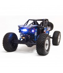 1/10 RR10 Bomber 2.0 4WD RTR, Blue