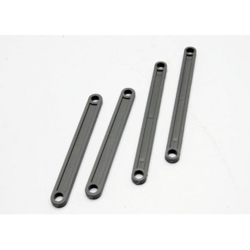 Camber link set (plastic / non-adjustable ) ( front & rear)