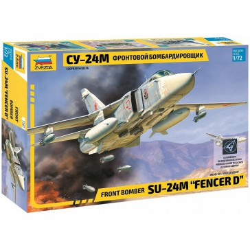 SUCHOI SU-24M (RR) (1/20) *