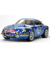 Renault Alpine A110 MC 71 M06