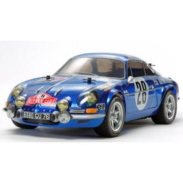 Renault Alpine A110 MC 71 M06