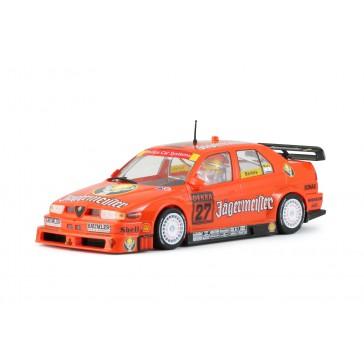 ALFA ROMEO 155 V6 TI NR 27 NORISRING 1994