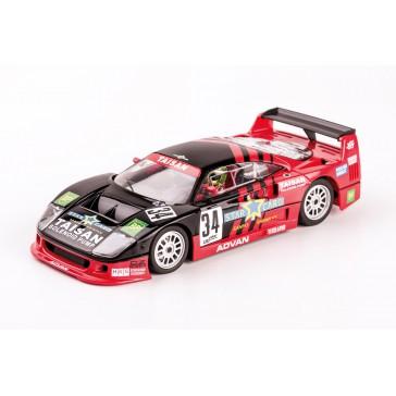 F40 - NR.34 MINE GT JGTC 1994