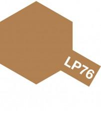 Lacquer paint - LP76 Brun Jaunâtre (DAK 1941)