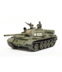 Char Russe T-55